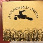 Ristorante La Locanda Delle Stregheの写真