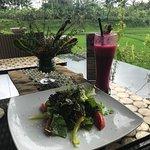 Foto de Om Hanoi Yoga Studio & Vegetarian Café