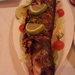 Bilde fra Monsoona Healthy Indian Cuisine