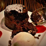 Roy's Classic Melting Hot Chocolate Soufflé. Ohhhhhhhhhhhhhhhhh...GET THIS!!!