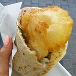 תמונה של Falafel Banin