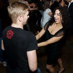 Salsa lessons, all ages and abilities, so much fun to be had!