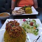 Photo de Red Indian Restaurant