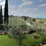 Villa Le Torri-billede