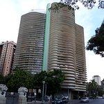 Billede af Niemeyer building