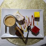 Photo de restaurant de la haute ville