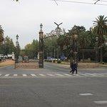 Foto de Portones del Parque San Martin