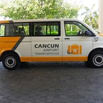 Cancun Airport Transportation Service