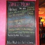 Photo de Jakes Dining