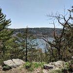 Фотография Devil's Lake State Park