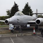 Foto de Tangmere Military Aviation Museum