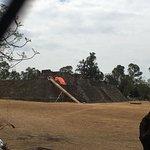 Foto de Zona Arqueologica Teopanzolco