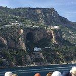 Enjoy the coast from Positano to Amalfi