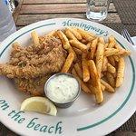 Photo de Hemingway's Restaurant