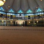 ภาพถ่ายของ National Mosque (Masjid Negara)