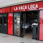 Uno de nuestros locales en Shopping Center Larcomar