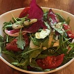 Insalata Tricolore Salad