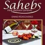 Sahebs Restaurant