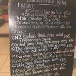 Bild från Bounty Restaurant & Bar