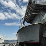 USS Seattle AOE 3