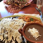 Chilangos Mexican Restaurant Image