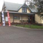 Scottsdale Visitor Information Centre