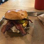 Foto de The Company Burger