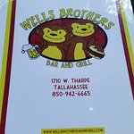 Foto de Wells Brothers Bar and Grill