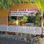 Snack Chez Guenon