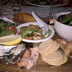 Sealife Centre Restaurant Foto