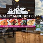 Foto van Kathmandu Bistro