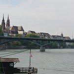 صورة فوتوغرافية لـ Rheinufer Basel