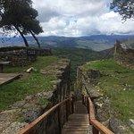 Photo of Kuelap Fortress