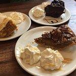 Photo of Martha's Country Bakery