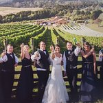Foto Ascension Wine Estate Matakana Auckland