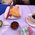Photo de Cafe Plaza Moro