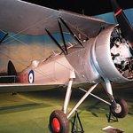 صورة فوتوغرافية لـ Air Force Museum
