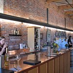 New Clairvaux tasting room