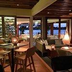 Rickys River Bar + Restaurant