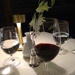 Foto di The Point Revolving Restaurant