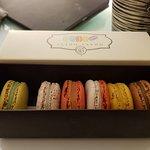 Foto de Dhara Dhevi Cake Shop