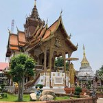 Foto Wat Bupharam