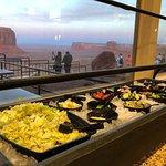 The View Restaurantの写真