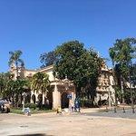 Photo de Balboa Park