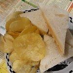 Cheese Sandwish