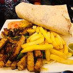 Queen Ayola Restaurant resmi