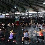 健康/健身俱乐部与健身房