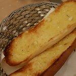 Garlic Roll