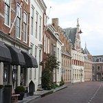 Middelburg De eetkamer