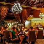 Sarong restaurant - Dining area 5
